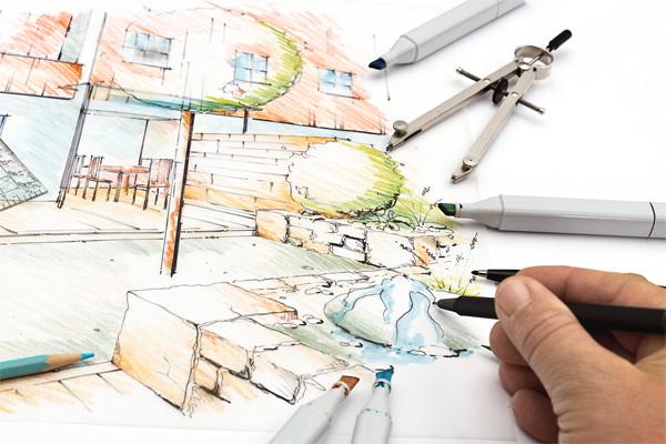 sketch-design