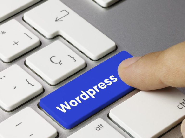 WordPressに変更