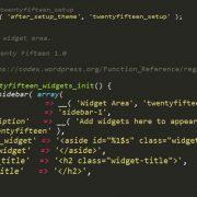 Crayon Syntax HighlighterでHTMLやCSSのコードをかっこよく紹介する方法