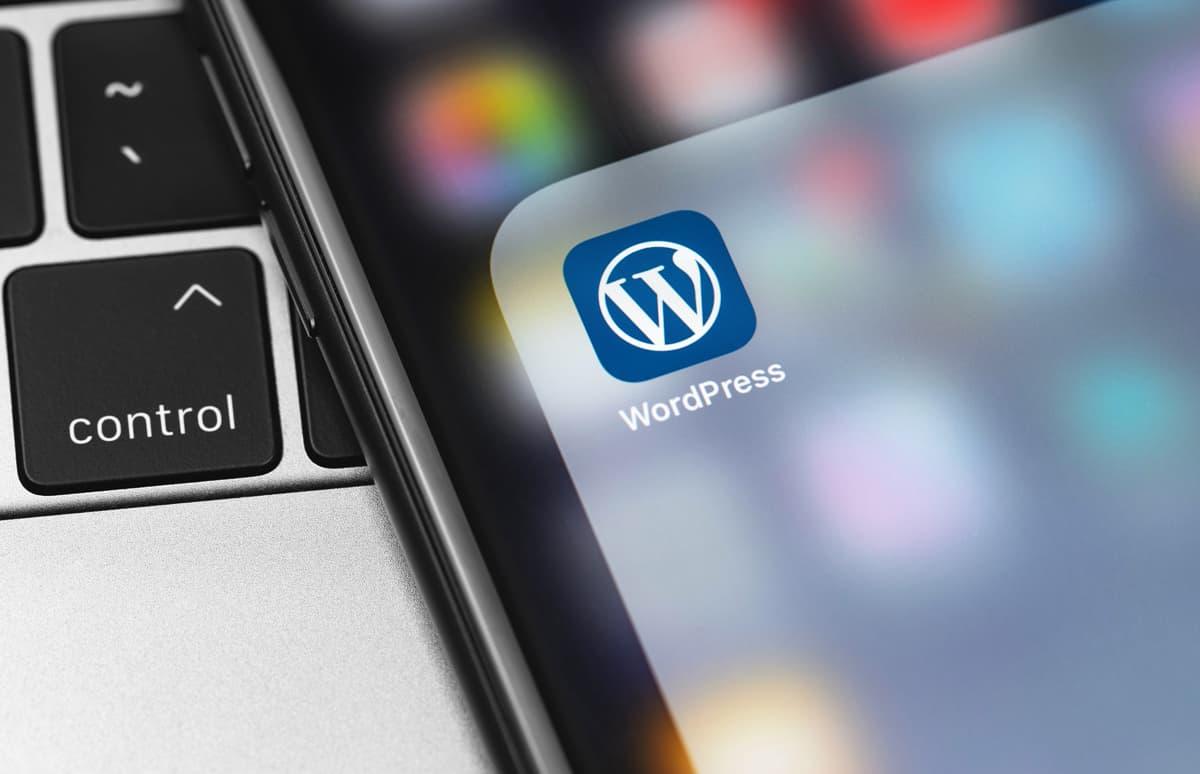 WordPress設定