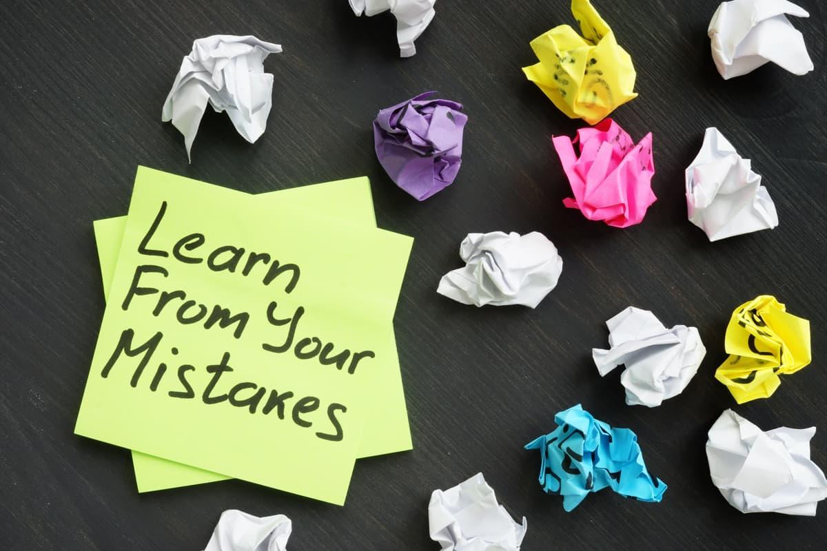 成功法則なんて役に立たない!10の失敗から学ぶブログ成功の秘訣 - Naifix