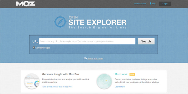 open-site-explorer