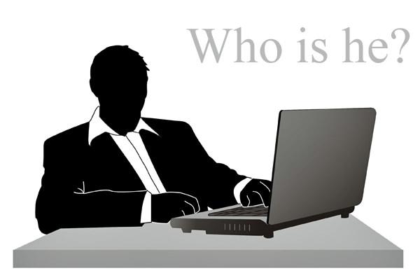 who-is-he