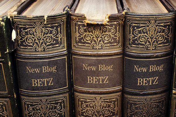 新ブログBetz
