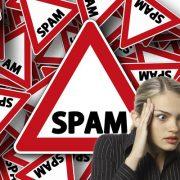 【NTT西日本】◆重要◆ の件名で送られてくるスパムメールにご注意を