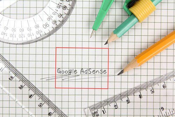Google AdSense サイズ