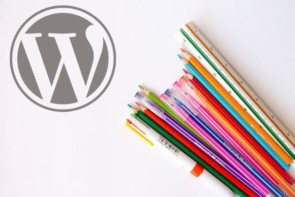 WordPressスタイル