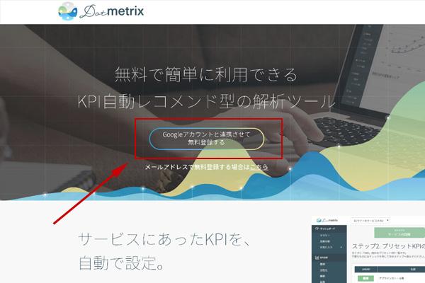 Dot metrix