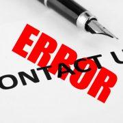 Contact Form 7を4.4に更新したときに表示されるエラーの対処法