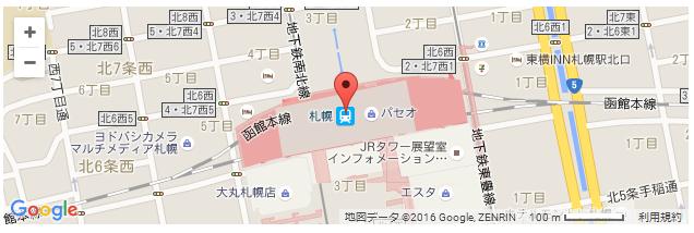 Simple Map 基本形