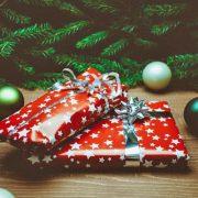 クリスマスプレゼント2016