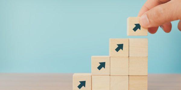 ブログ初心者が検索流入を伸ばすための4ステップ