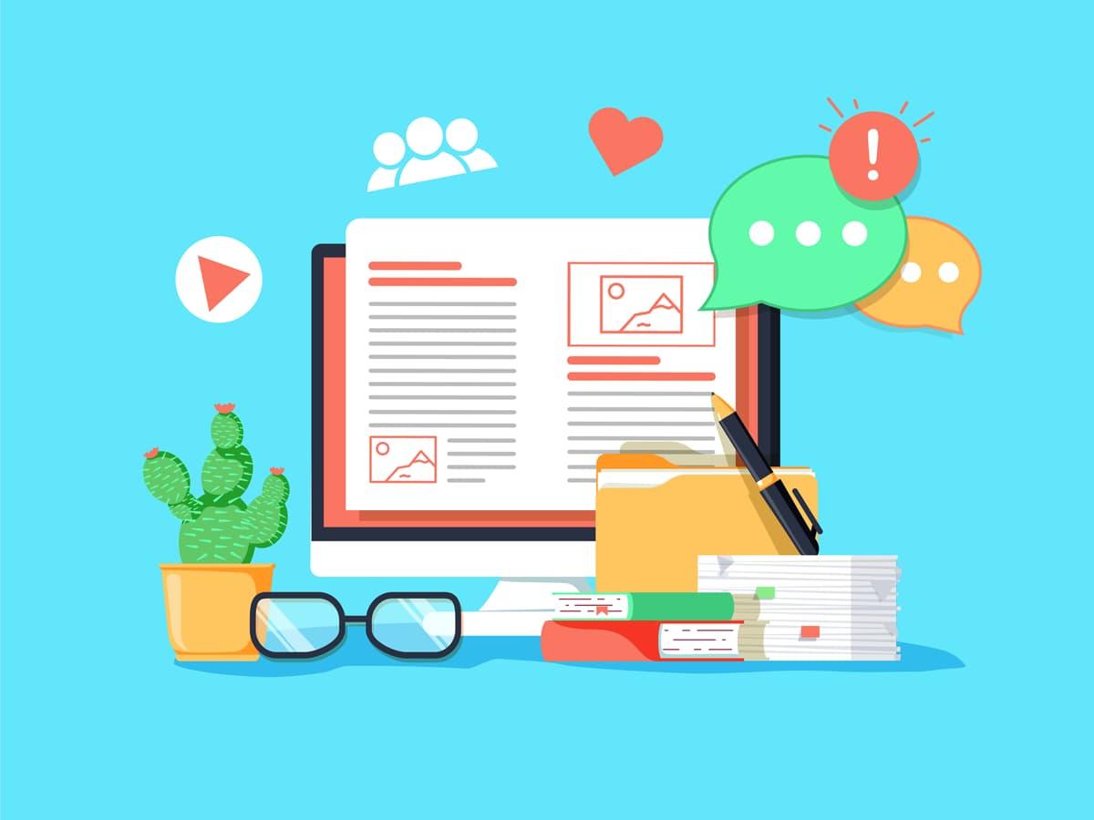 読みやすいブログ記事を書くための基本とライティングテクニック - Naifix